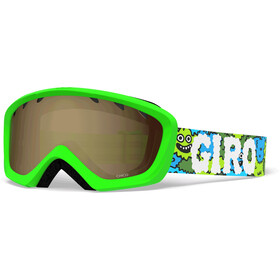Giro Chico Gafas, lilnugs/amber rose